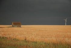 сельско Стоковые Изображения RF
