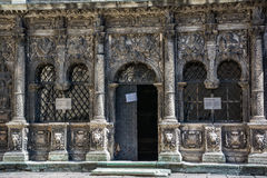 1609 1617 семей lviv Украина молельни boim Центр города Львова Стоковые Изображения