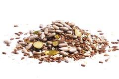 Семена вытрезвителя стоковые фото