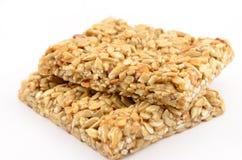 Семена в карамельке Стоковые Фотографии RF