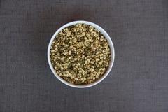 Семена Mong Стоковые Фотографии RF