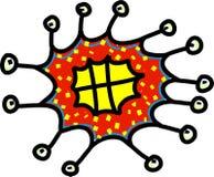 семенозачаток Стоковое Изображение