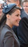 семьи Дании королевские Стоковые Фотографии RF