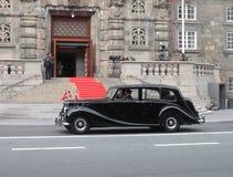 семьи Дании королевские Стоковые Изображения RF