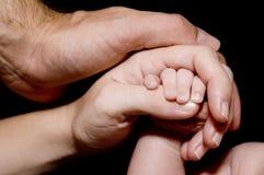 семья Стоковые Фотографии RF