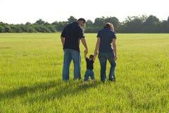 семья Стоковое фото RF