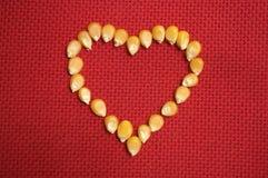 Семя влюбленности Стоковое Фото