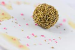 Семя сезама Стоковые Изображения RF