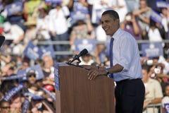 Сенатор Barack Obama США Стоковое фото RF