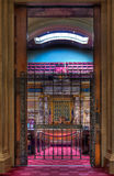 сенат входа камеры Стоковое фото RF