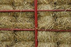 сено порук Стоковая Фотография RF