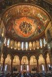Сент-Луис Миссури: 7-ое ноября 2018; Базилика собора Сент-Луис стоковое изображение rf