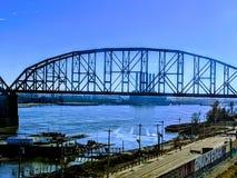 Сент-Луис стоковое фото rf