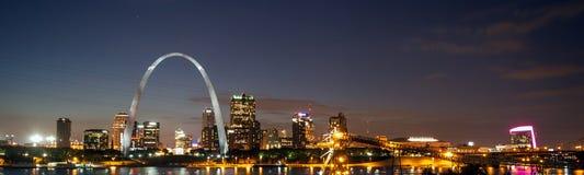 Сент-Луис Стоковое Изображение