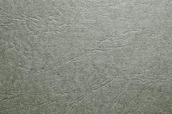 серая бумажная текстура Стоковое фото RF