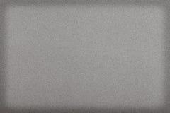 серая бумажная текстура Стоковая Фотография RF
