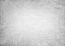 серая бумажная текстура Стоковая Фотография