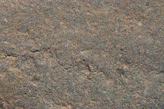 Серая грубая каменная текстура Стоковое Фото