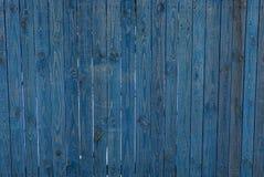 Серая деревянная текстура от старой загородки Стоковые Фотографии RF