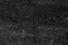 Серая деталь текстуры стены Стоковая Фотография RF