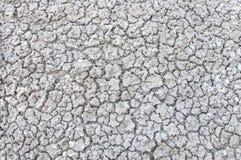 серая запятнанная почва Стоковое фото RF