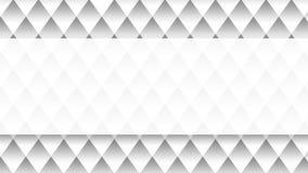 Серая и белая предпосылка текстуры, обои Стоковая Фотография