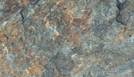 Серая и коричневая текстура гранита, детальная структура гранита в естественном сделанном по образцу для предпосылки и дизайн Стоковое Фото
