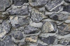 Серая каменная абстрактная предпосылка Стоковые Фото
