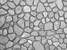 серая каменная картина Стоковое Изображение RF