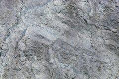 Серая каменная стена стоковая фотография rf
