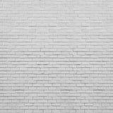 Серая картина кирпичей на стене для абстрактной предпосылки Стоковое Изображение
