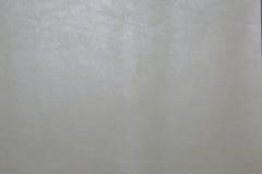 Серая кожаная grained картина предпосылки текстуры Стоковая Фотография RF