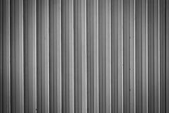 Серая металлопластинчатая предпосылка загородки стоковые изображения rf