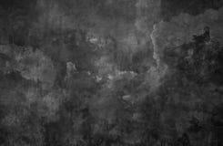 Серая предпосылка сделанная от реальных гипсолита и графита стоковое фото rf