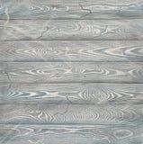 Серая предпосылка состоя из постаретых деревянных горизонтальных планок Стоковое фото RF