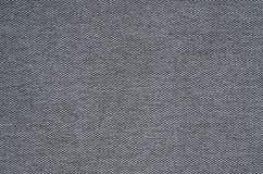 Серая предпосылка текстуры естественной ткани Стоковое Изображение RF