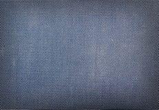 Серая текстура полиэфира Стоковая Фотография RF