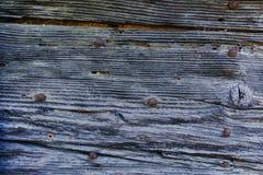 Серая старая деревянная текстура планки, предпосылка, обои, шаблон Стоковые Фотографии RF