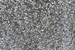 Серая стена гранита откалывает, предпосылка, текстура Стоковые Изображения RF