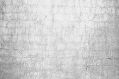 Серая стена каменных блоков, текстура кирпича светлая как предпосылка Стоковая Фотография RF