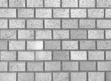 Серая стена керамической плитки Стоковые Фото