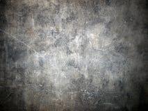 серая стена текстуры Стоковое Изображение