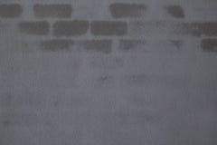Серая стена цемента Стоковые Изображения RF