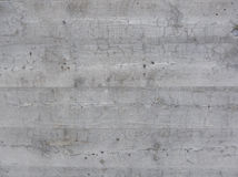 Серая стена цемента Стоковое фото RF