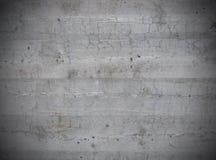 Серая стена цемента Стоковое Изображение RF