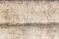 Серая стена для текстуры Стоковое Фото