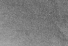 Серая текстура полотенца ванны цвета Стоковое Изображение
