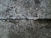 Серая текстура предпосылки цемента фото Стоковая Фотография