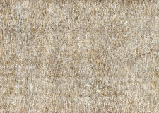 Серая текстура предпосылки меха faux Стоковое Изображение RF