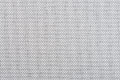 Серая текстура ткани стоковая фотография